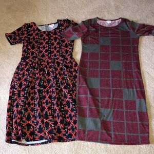 Lularoe Large bundle